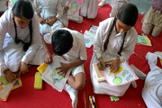 Braj International Public School-Activity